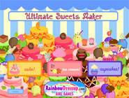 Ultimate Sweets