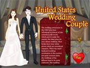 USA Wedding