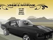 Vinnies Rampage