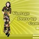 Vintage Dress Up