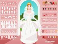 Wedding Dress Up