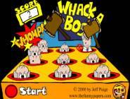Whack A Boss