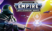 Goodgame Empire : Millennium Wars
