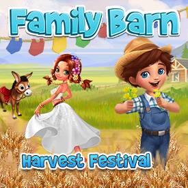 Family Barn on Playhub