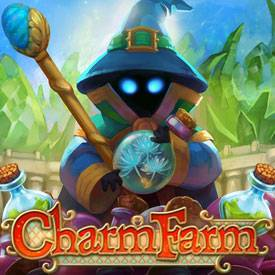 CharmFarm on Playhub