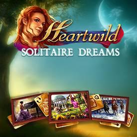 Heartwild Solitaire Dreams