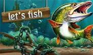 Let's Fish on Playhub
