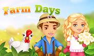 Farm Days on Playhub