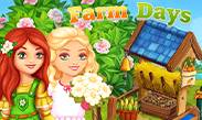 Farm Days on Playhub