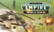 Goodgame Empire : World War 3