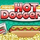Papa's Hotdoggeria