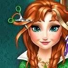 Anna Frozen Haircuts