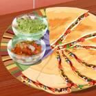Sara's Cooking Class: Quesadilla