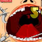 Dr. Dentist and The Exploding Teeth