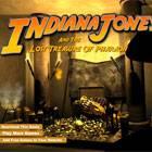 Indiana Jones And The Lost Treasure Of Pharoah