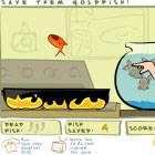 Save Goldfish